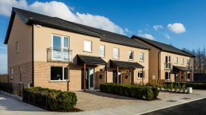 New Build Case Study – Silken Park
